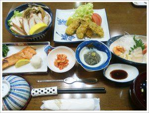 料理写真一例(いろいろ)